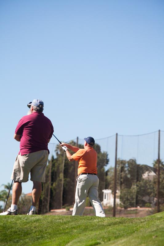 Biola Annual Golf Tournament Biola University