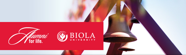 Alumni for life, Biola University