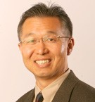 portrait of Jonathan H Kim