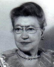 Picture of Edna M. Baxter