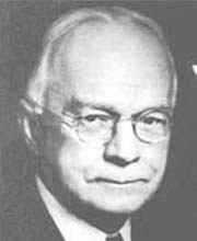Picture of Herman H. Horne