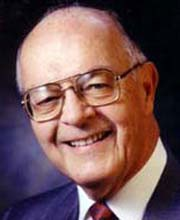 Picture of Howard G. Hendricks