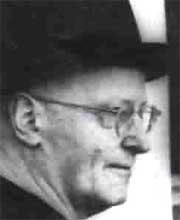 Picture of Josef A. Jungmann