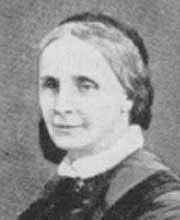 Picture of Mary Ann Sadlier