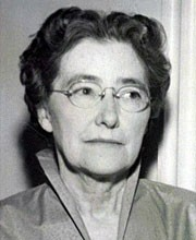 Picture of Mildred Moody Eakin