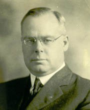 Picture of William C. Bower